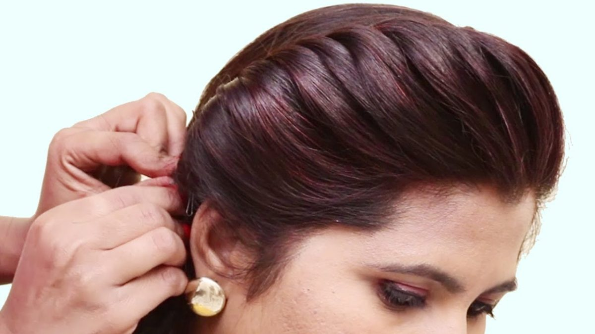 Choose The Hair Style By Best Salons In Gurgaon For Your Face Shape Glitz Studio